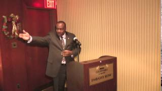 2014 SAGI USA 4th General Assembly - Part8