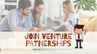 How to find a joint venture partner & Structure Splits for real estate deals