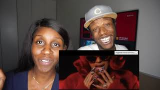 """Cardi B RESPONDS TO Nicki"" Pardison Fontaine   Backin' It Up Ft Cardi B (Official Video) [REACTION]"