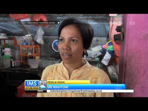 Video IMS - Kuliner Pindang Serani Khas Jepara