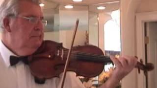 Si Bheag Si Mhor - Violin Solo