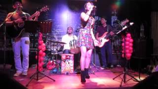 Gusto Kita (Angeline Quinto) - TERAZZA @ Place 24 Bar and Grill