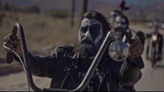 <b>Butch Walker</b>  Bed On Fire OFFICIAL VIDEO