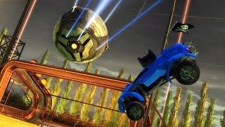 Rocket League ::: Custom Vehicle Themes ::: Buccaneer (X-Devil)