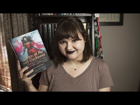 Book Review: Queen of Air & Darkness by Cassandra Clare