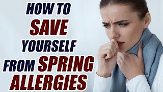 Summer Allergies & 10 Home Remedies That Protect You | BoldSky