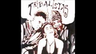 Tribalistas - Velha Infância