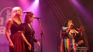 Hannah Williams & The Affirmations North Sea Jazz 2018