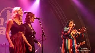 Hannah Williams & The Affirmations North Sea Jazz 2018