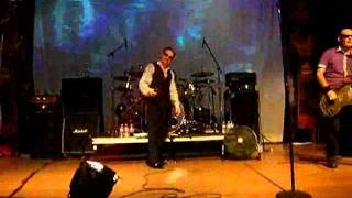 The Damned - Lively Arts (Live)