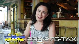 Taxi Cab Service in Fort Myers Florida 239-275-TAXI