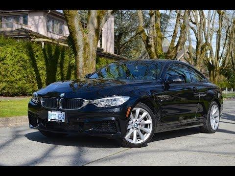 2015 BMW 435i Review