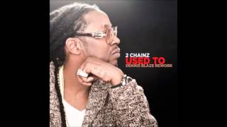 2 Chainz - Used 2 [Explicit] (Clear BassBoost)
