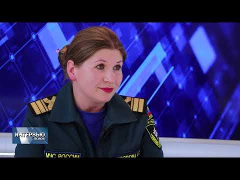 04.06.2019 Интервью / Екатерина Суворова