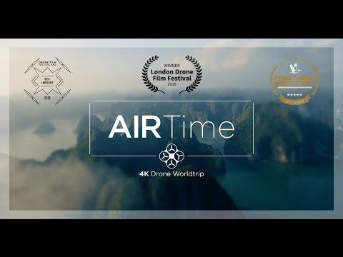 מסביב לעולם: ביקור ב-12 מדינות ב-6 דקות
