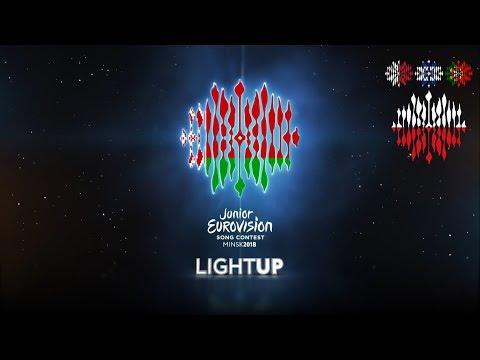 Коротко о Мальте, Израиле, Португалии и Польше на Детском Евровидении 2018