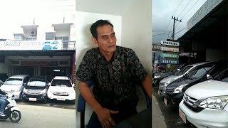 Zaky Motor, Solusi Jual Beli Mobil Bekas di Kota Padang