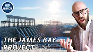 The James Bay Project: Three Gorges Dam of the West