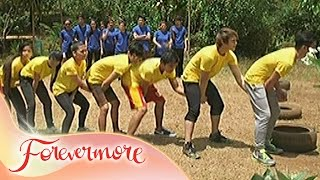 Forevermore: Yellow Team