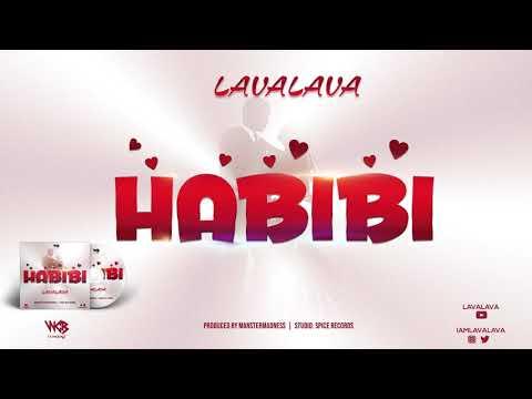 Lava Lava – Habibi (Official Music Audio)