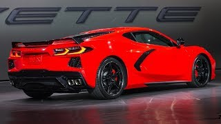 2020 Chevrolet Corvette Stingray - The Best Sports Car?