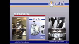 IRUBA-Presentation