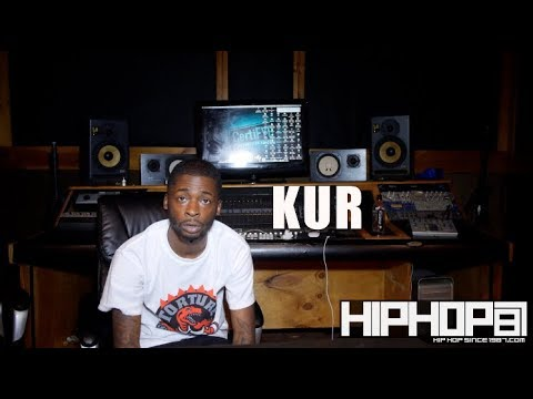 "Kur ""Shakur"" Interview with HipHopSince1987 (Part 1)"