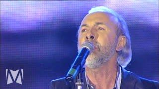 "Video thumbnail of ""Dino Merlin - Teško meni sa tobom (Koševo 2008)"""