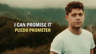Niall Horan- You And Me [Lyrics- Sub.Español]
