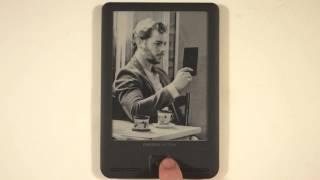 Energy Sistem Slim e-Reader Review