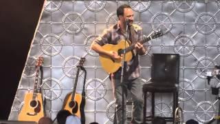 Dave Matthews Band - Rye Whiskey - DTE 2015 HD