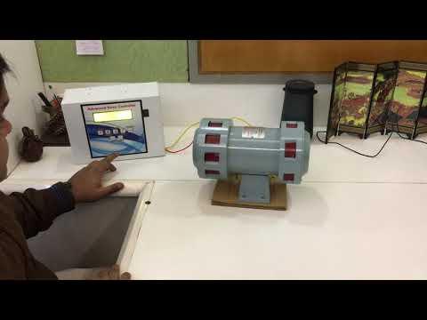 QT ASC 11 Advanced Siren Controller