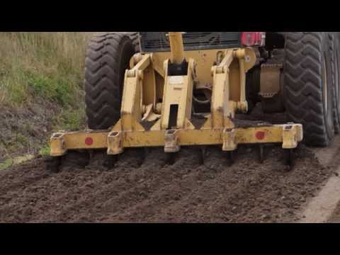 How to use PolyCom Stabilising Aid (basic dry method)