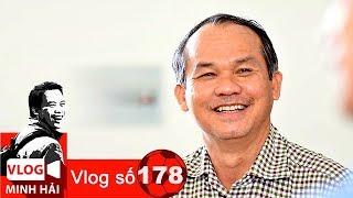 Vlog Minh Hải   Bầu Tú phản công, bầu Đức và HAGL rơi vào thế khó