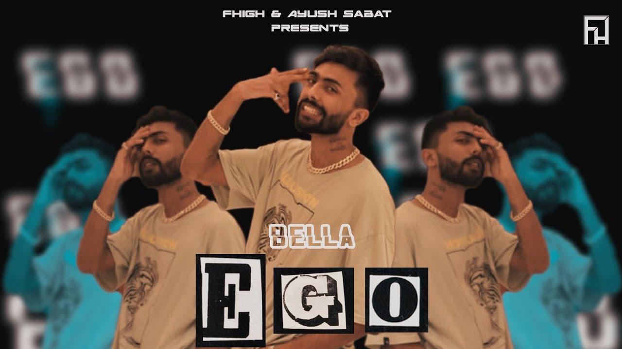 EGO-Lyrics-Bella