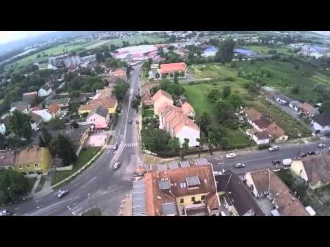 Dji Phantom fc40 June 28 2015 Aszod