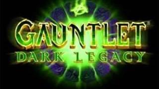 Gauntlet Dark Legacy Full OST