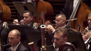 "New multi-camera video of Szymanowski's ""Concert Overture"""