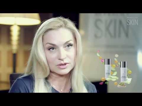 Орифлейм очищающая маска для лица шведский spa салон отзывы
