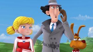 Inspector Gadget 2.0 | NEW SERIES | Head Case//Start Your Gadgets | Videos For Kids