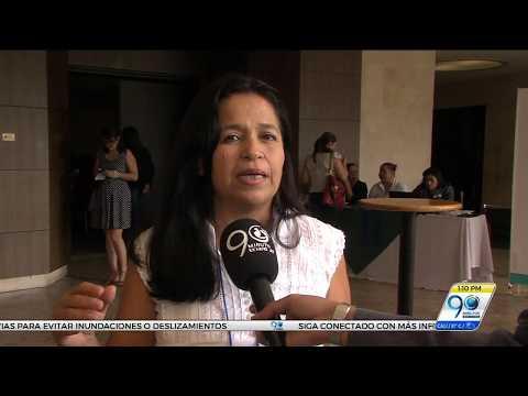 Víctimas del conflicto se encontraron en Cali para discutir avance de proyectos productivos