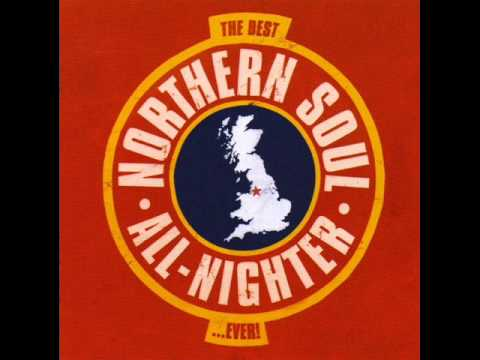 The Best Northern Soul All-Nighter Ever! - CD 1 (Full Album)