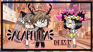 gacha life music video acapella - TH-Clip