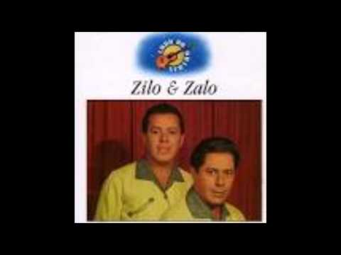 Em busca da sorte - Zilo e Zalo