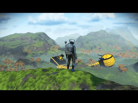No Man?s Sky Beyond VR: Gameplay Trailer