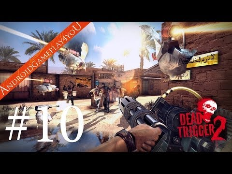Vídeo do Dead Trigger 2