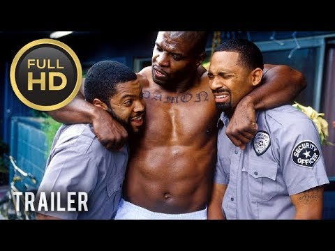 Friday After Next Movie Trailer