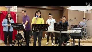 Amy Lim – Full Worship (12th Jul 2020)
