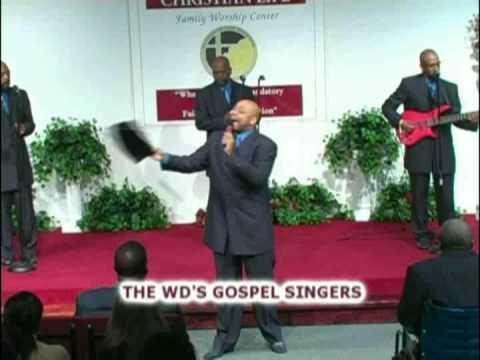 """W.D. Gospel Singers """"Family Prayer"""""""