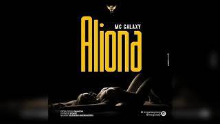 MC Galaxy   Aliona (Official Audio)